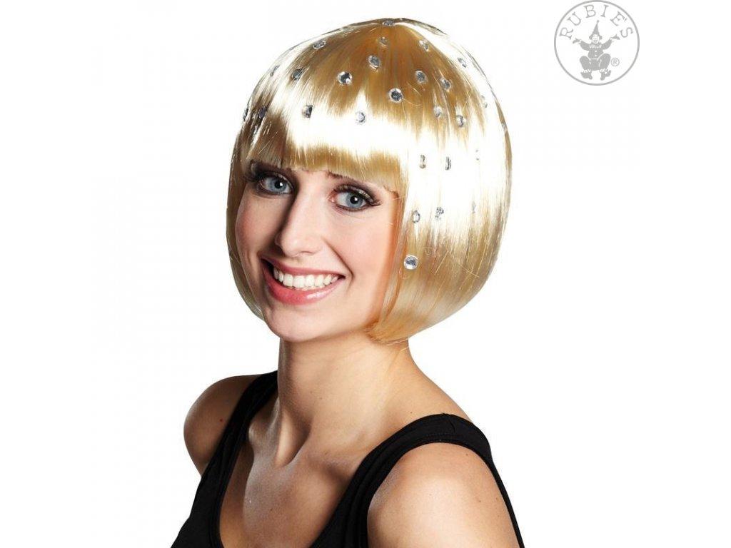 Paruka Diamond Trixy blond