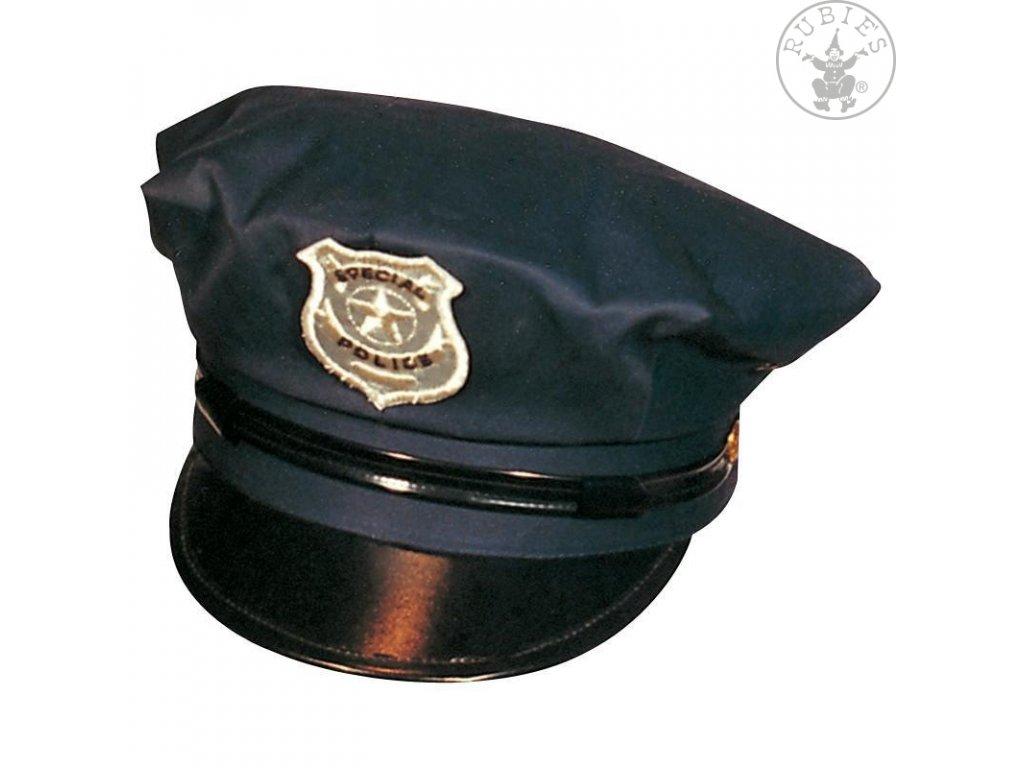 Policejní čepice dětská