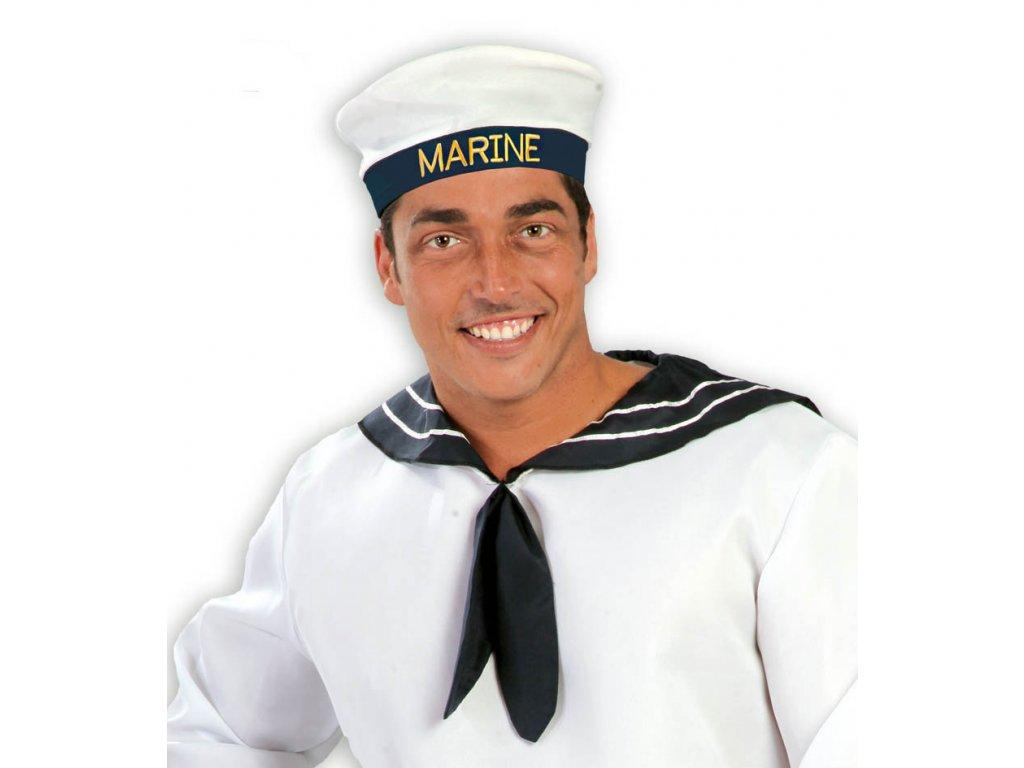 Námořnická čepička MARINE