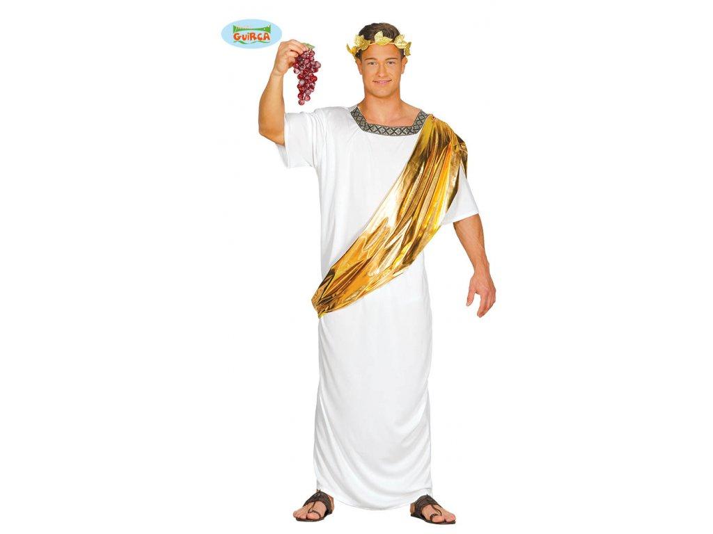 Cézar - kostým  pánský karnevalový kostým