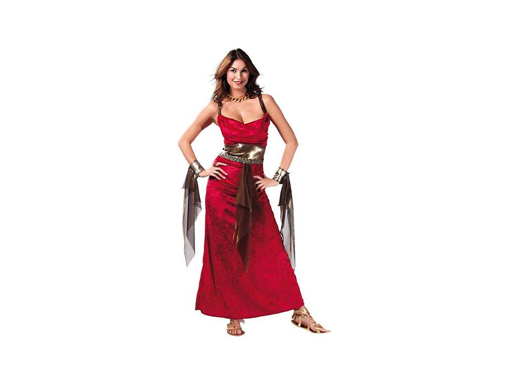 Kostým Mesalina - D  dámský karnevalový kostým