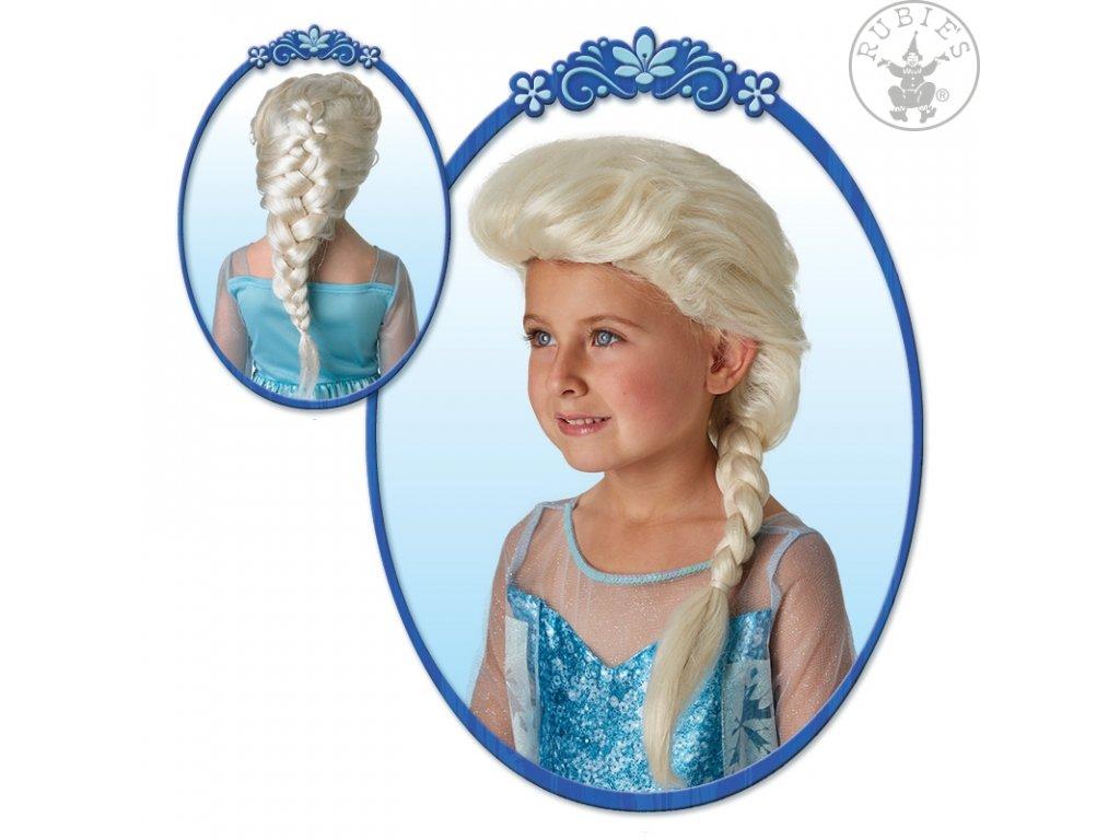 Paruka Elsa - licence