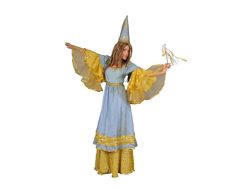 Princezna - kostým  dámský karnevalový kostým