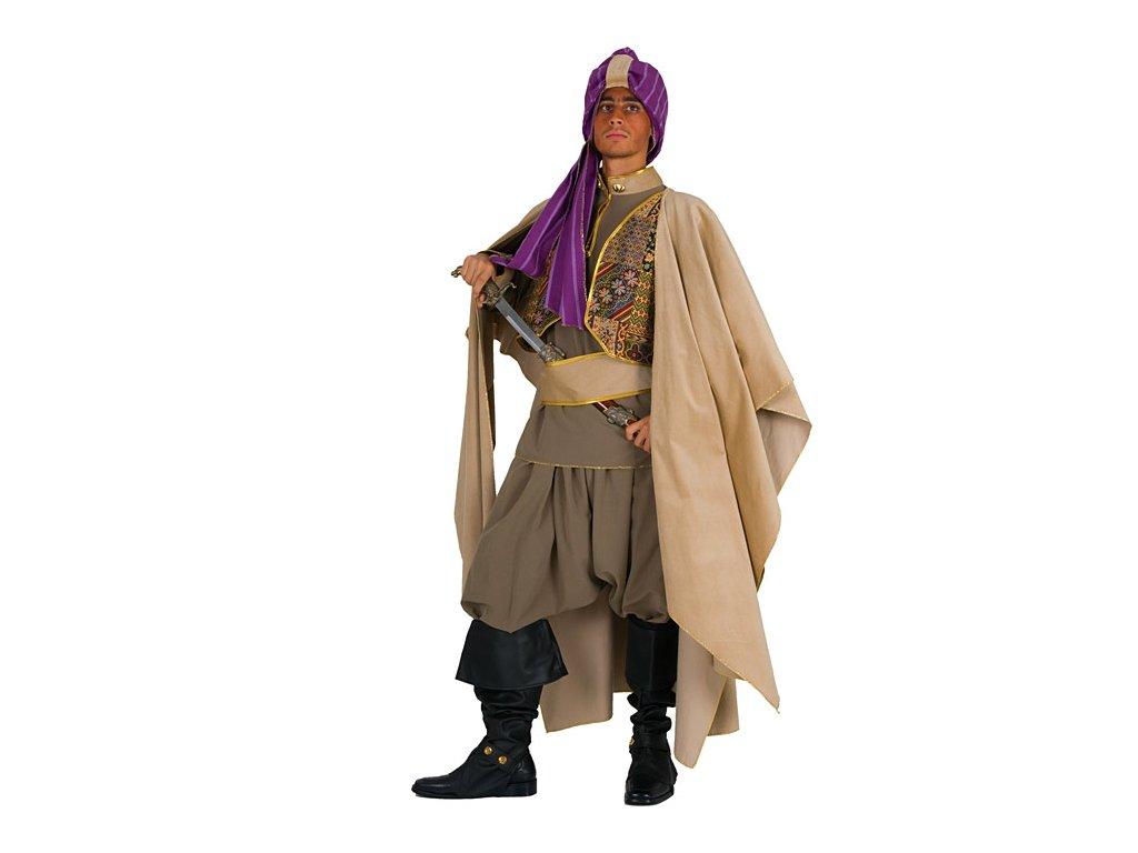 Laurence of Arabia - kostým  pánský karnevalový kostým