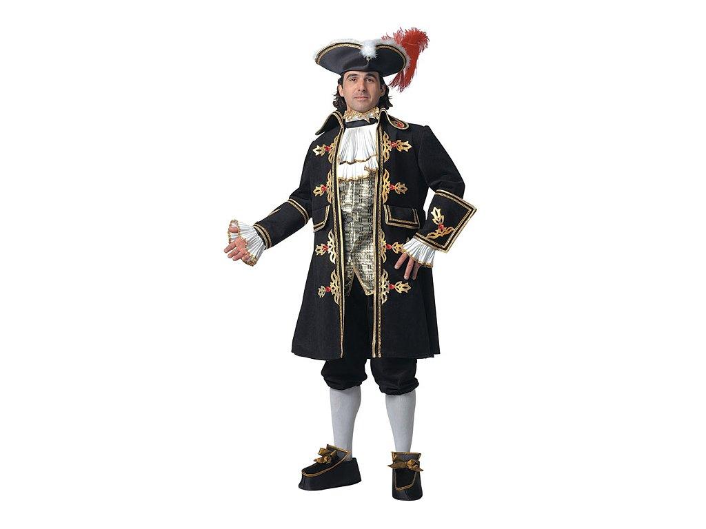 Duke - kostým  pánský karnevalový kostým