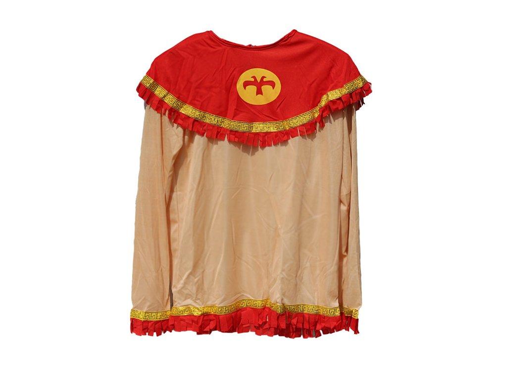 Indiánská halena  pánský karnevalový kostým