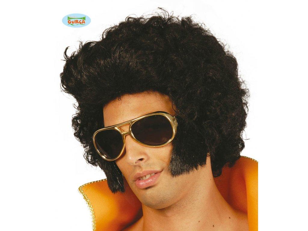 Paruka Elvis luxe