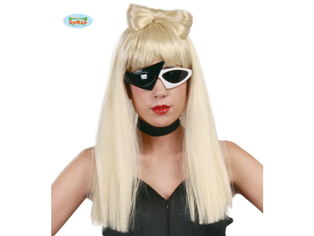 Paruka Lady Gaga D