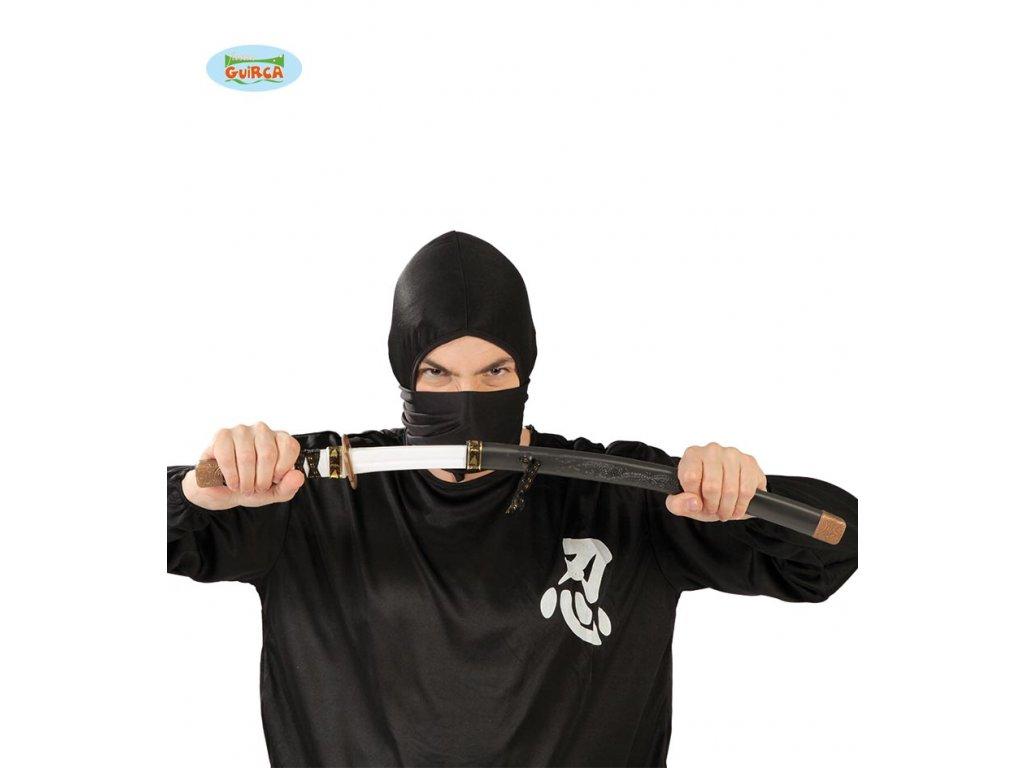 Samurajská šavle