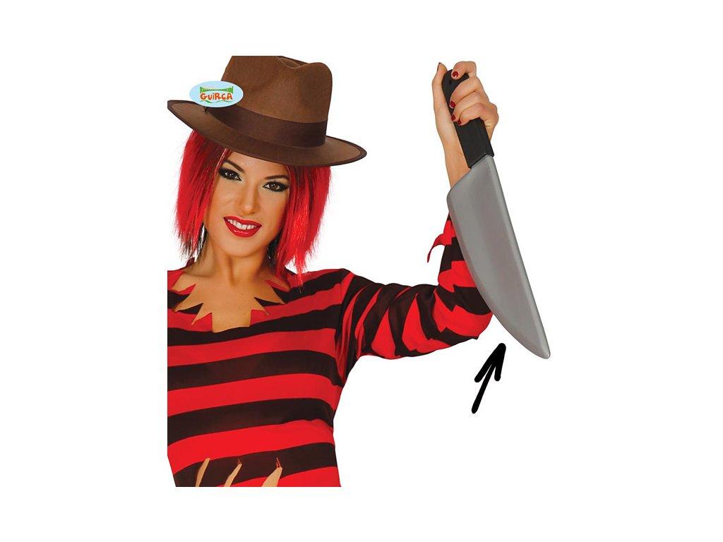 Gigantický nůž D  Halloween