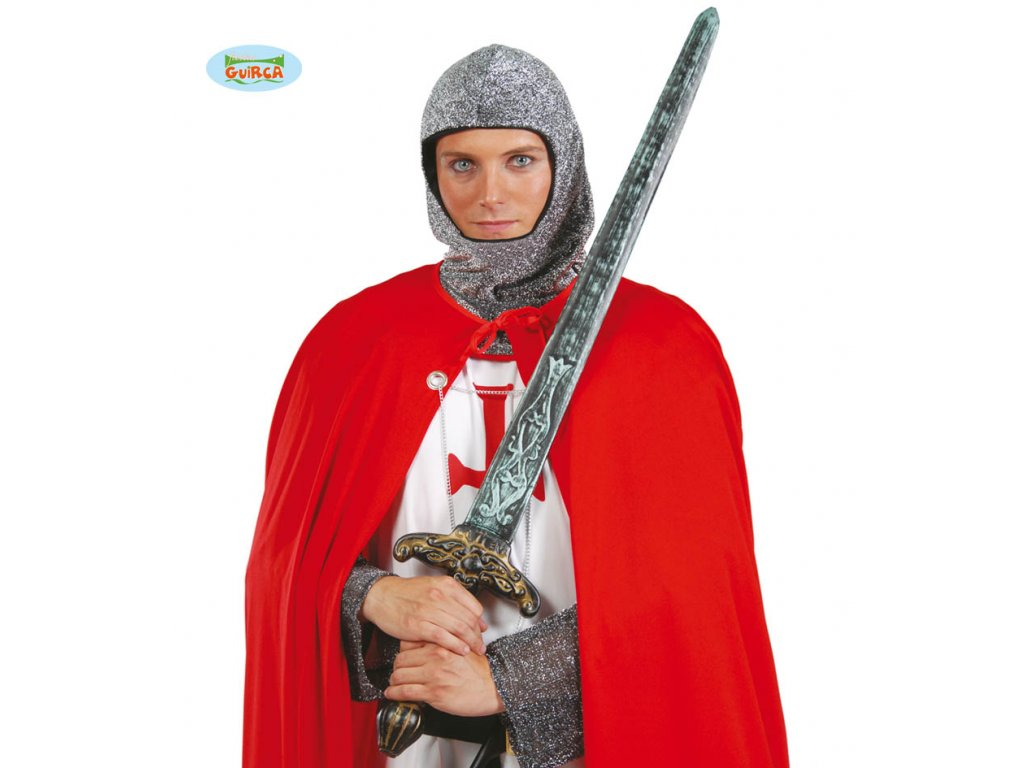 Rytířský meč 90 cm