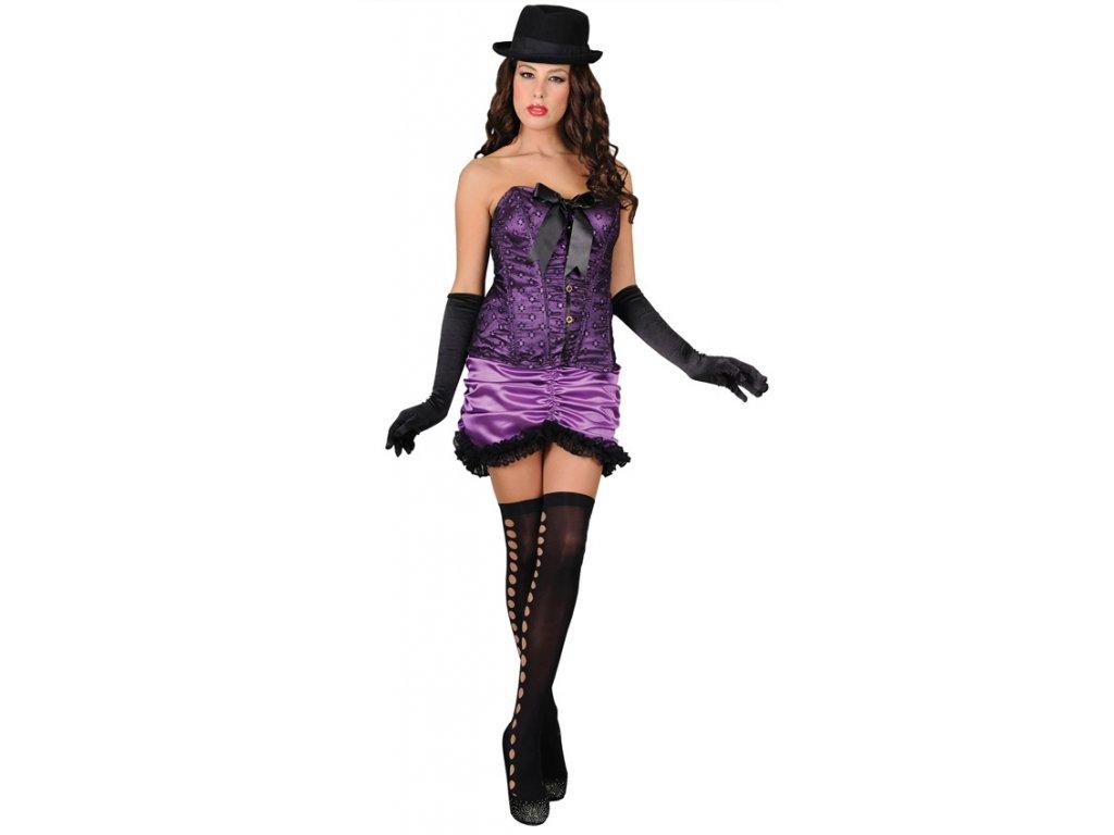 Kostým CABARET CHIGACO  dámský karnevalový kostým