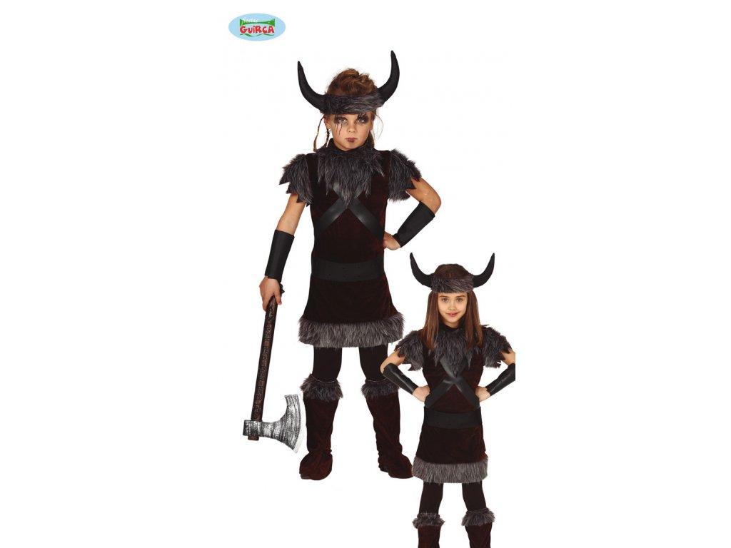 Viking - dětský kostým