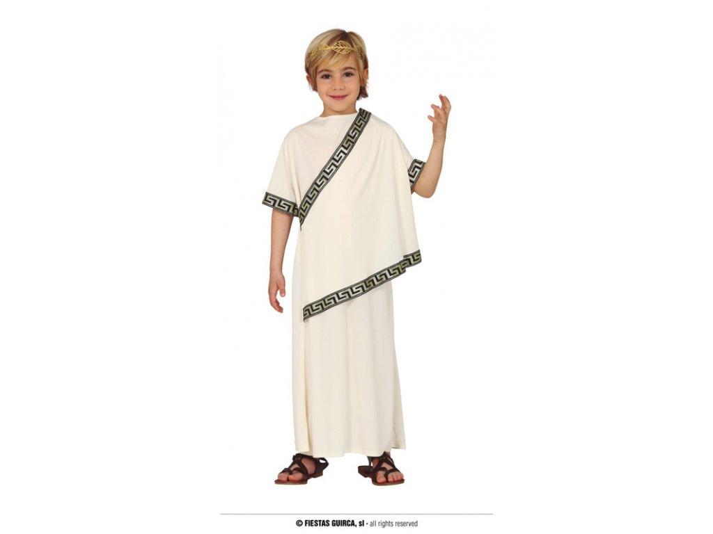 Říman dětský kostým