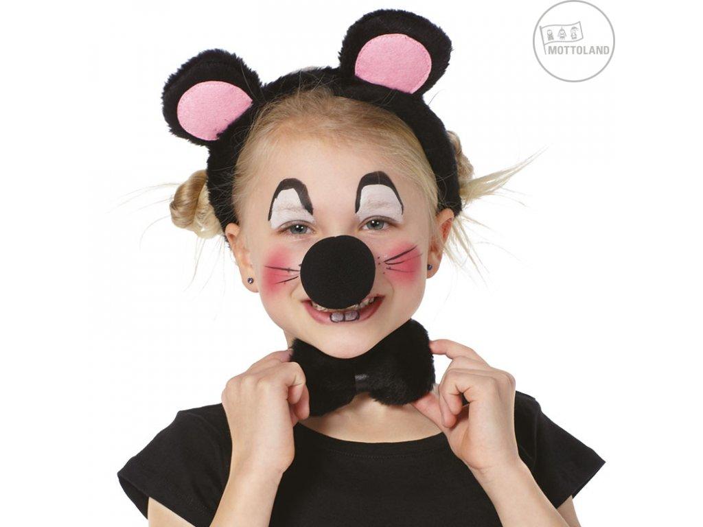 Dětský set myška D