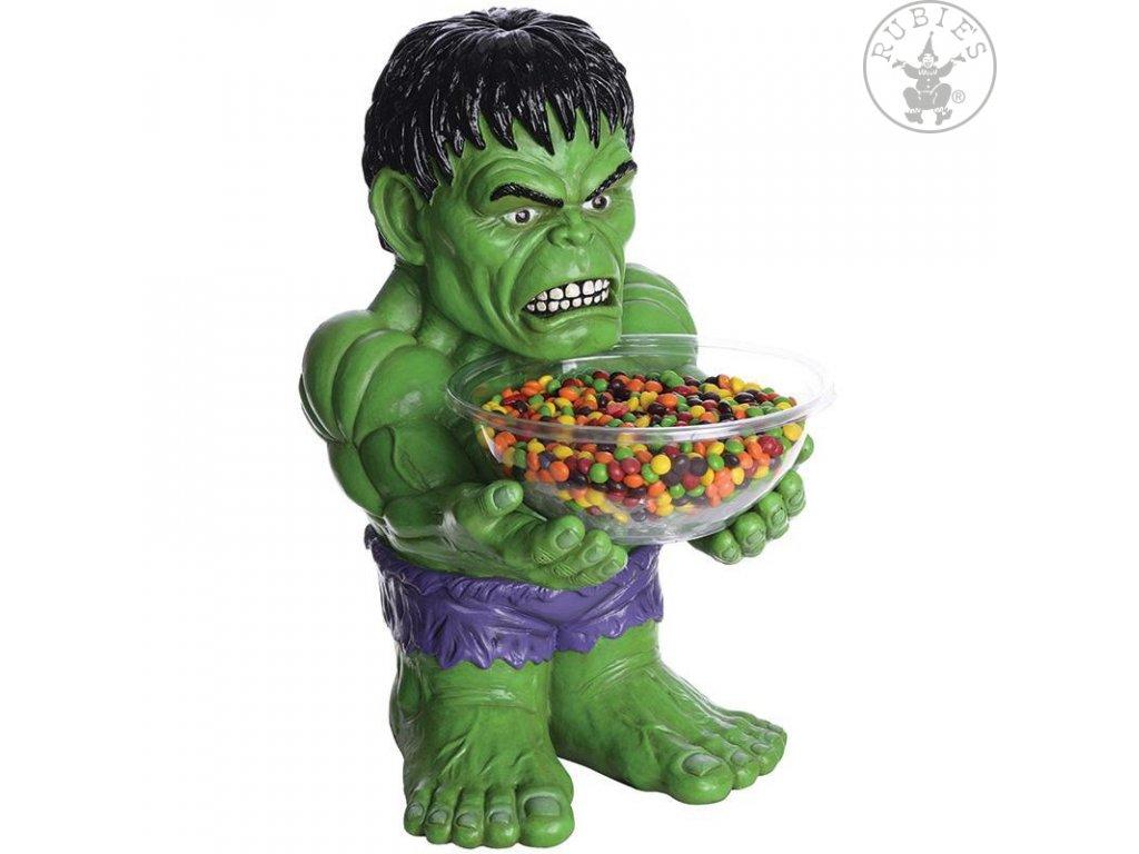Figurka Hulk - licence X