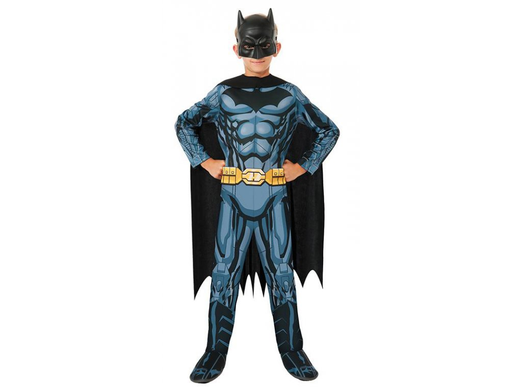 Batman DC Comics Classic Child - L D