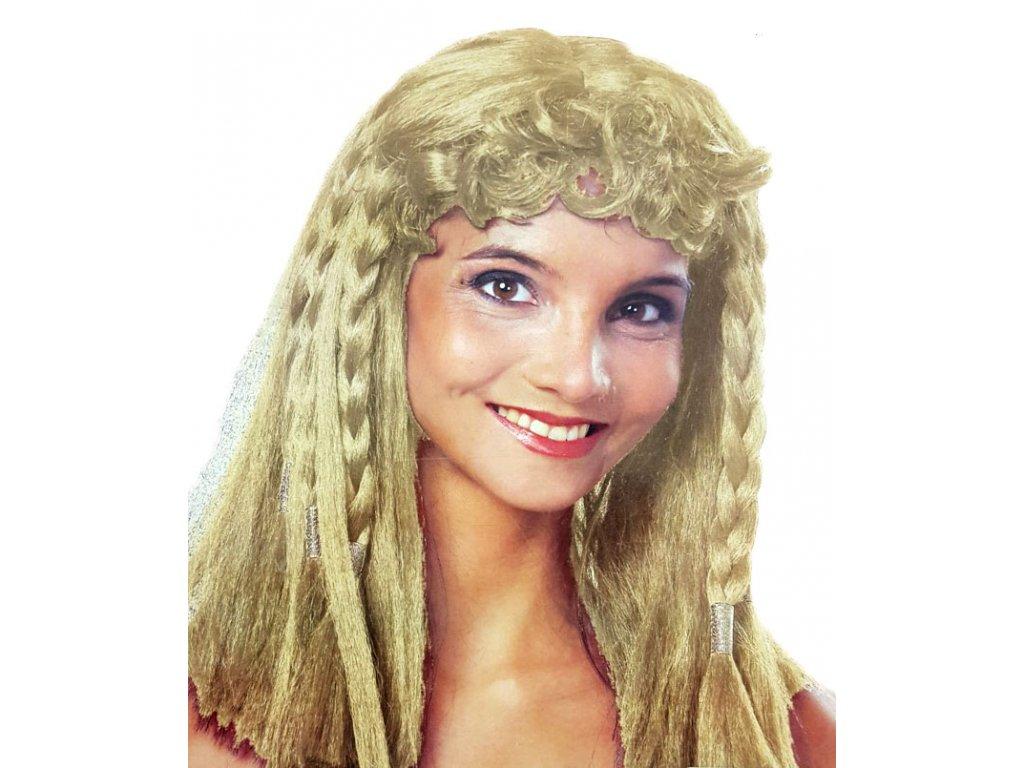 Paruka Leila blond D