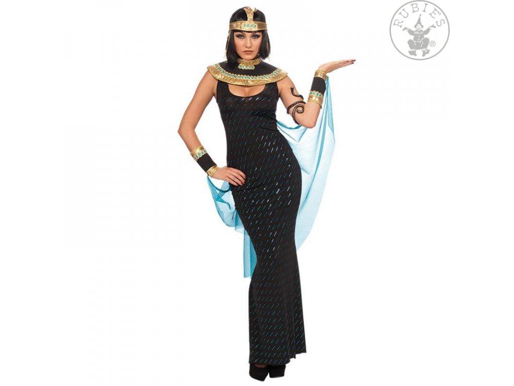 Kostým Goldiess Cleopatra  dámský karnevalový kostým