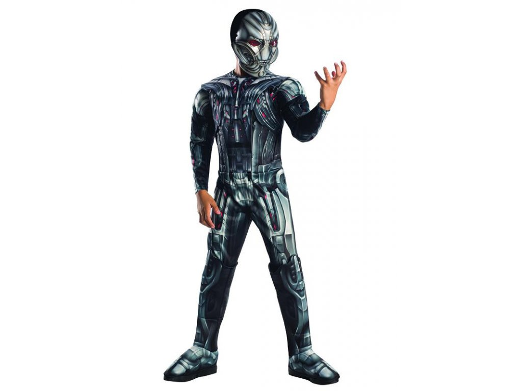 Ultron Deluxe - Avengers 2