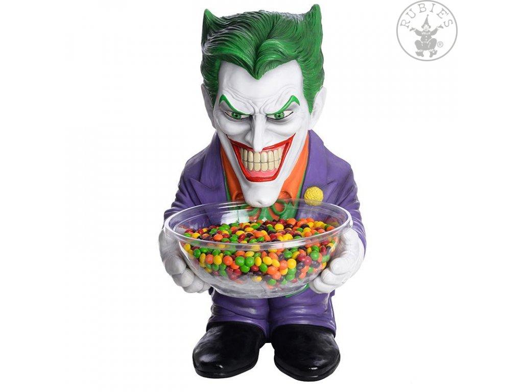 Figurka Joker - licence X