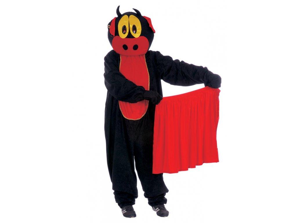 TAURUS - kostým  pánský karnevalový kostým
