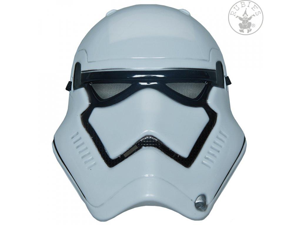 Stormtrooper Standalone Mask - Child