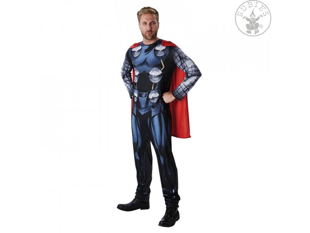 Thor Classic - Adult D  pánský karnevalový kostým