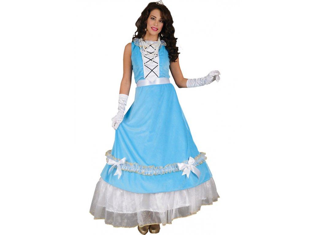 Princess SISSY  dámský karnevalový kostým