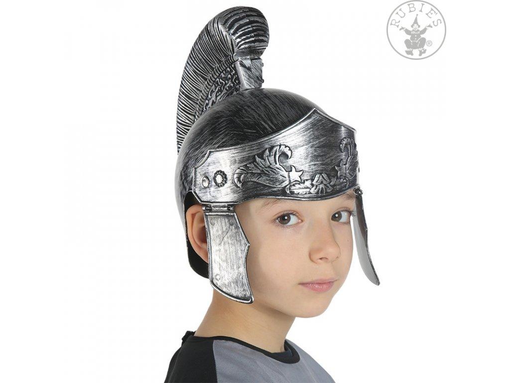 Dětská válečnická helma