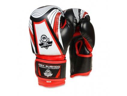 Boxerské rukavice DBX BUSHIDO ARB407v2 6 oz.