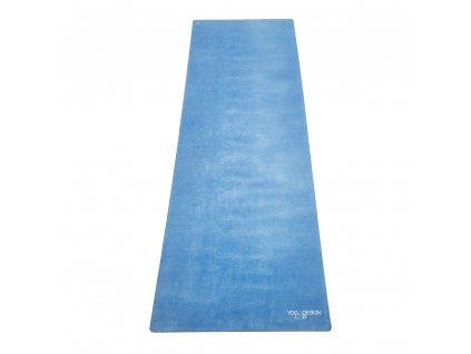 Podložka Na Yogu Aegean Blue 3,5mm
