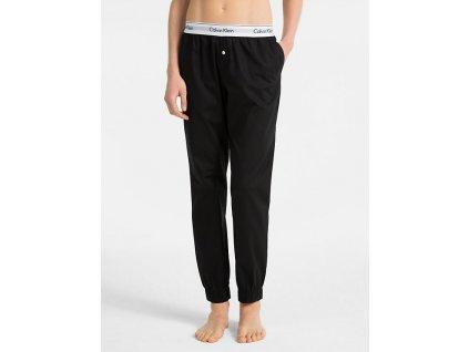 Calvin Klein Sweatpants Černé