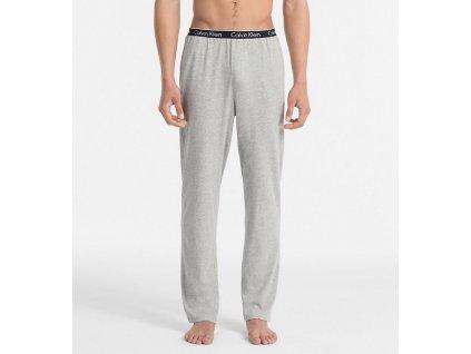 Calvin Klein PJ Pants Pánské Grey XL