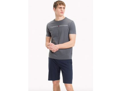 Tommy Hilfiger Short Set Logo XL  + textilní rouška ke každé objednávce zdarma