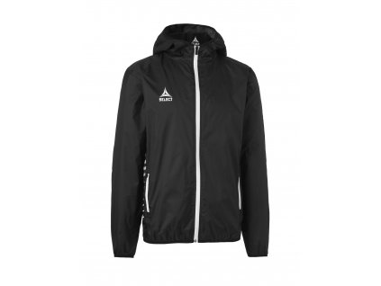 Select All-weather jacket Mexico černá