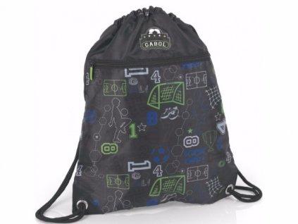 Sáček Corner 214171 chlapecký vak batůžek od španělské firmy Gabol