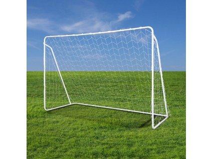 Fotbalová branka NILS NT7215  + textilní rouška ke každé objednávce zdarma