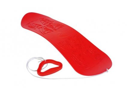 Kluzka - dětský Snowboard/Skyboard