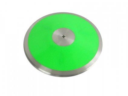 DISK Training ABS 1,5 kg SEDCO zelený
