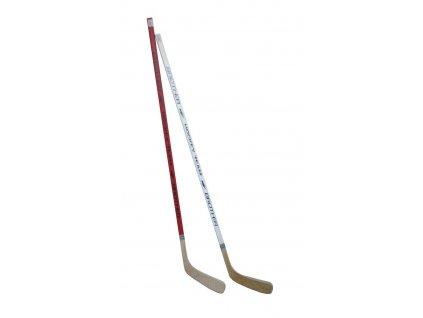 Hokejka BROTHER 3377 levá 147cm
