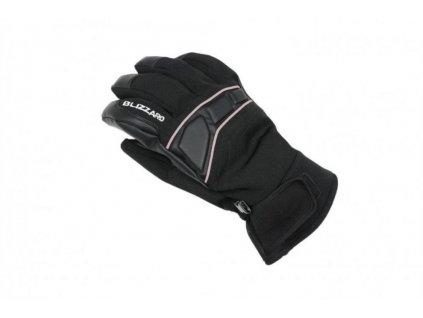Lyžařské rukavice Blizzard Profi