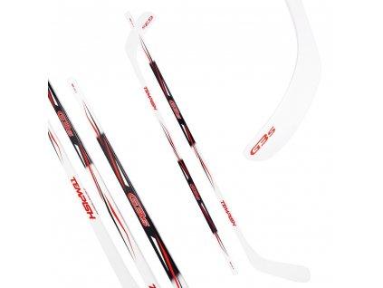 G3S 130cm RED hokejová hůl