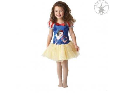 Sněhurka Ballerina  - licenční kostým D