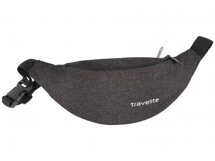 Travelite Basics Waistbag Black