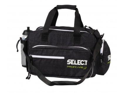 Select Medical bag junior černo bílá