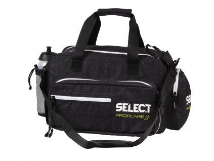 Select Medical bag junior černo bílá
