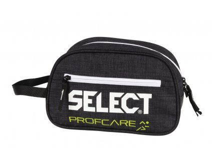 Select Medical bag mini černo bílá