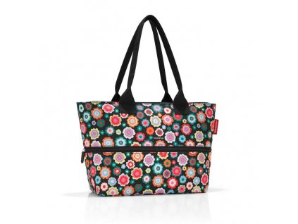 Reisenthel Shopper M Happy Flowers