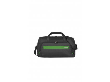 Travelite Madeira Duffle Anthracite/Green